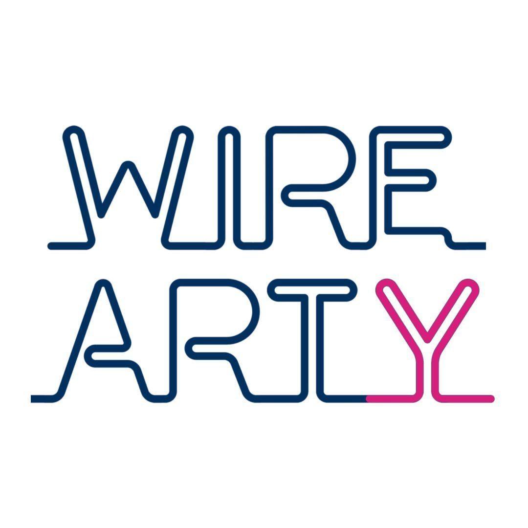 Wire ArtY - Wire Art Sculpture